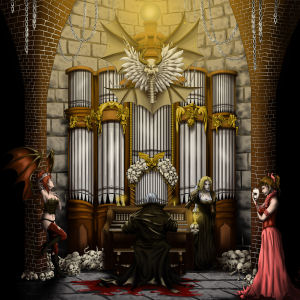 [Castlevania: The Nocturnal Cantata]