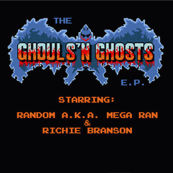 [The Ghouls 'n Ghosts EP]