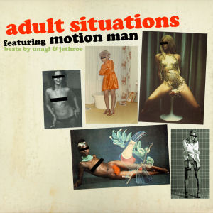 [Adult Situations]