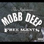 [Free Agents - The Murda Mixtape]