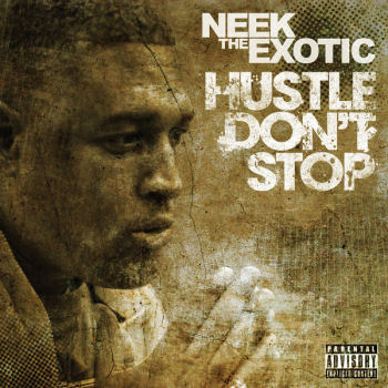 [Hustle Don't Stop]