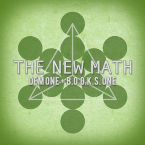 [The New Math EP]