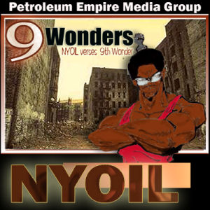 [9 Wonders Mixtape]