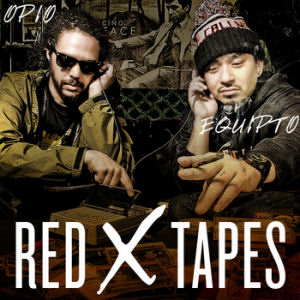 [Red X Tapes]