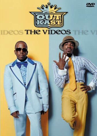 [OutKast: The Videos]