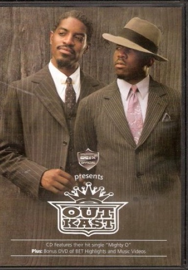 [BET Official Presents OutKast]