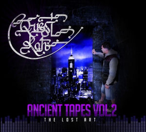 [Ancient Tapes Vol. 2]