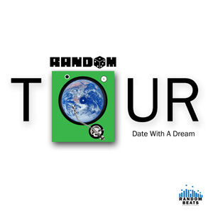 [TOUR: Date With a Dream]
