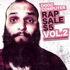 [Rap Sale $5 Vol. 2]