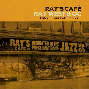 [Ray's Cafe]
