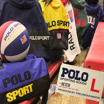 [Polo Sporting Goods]