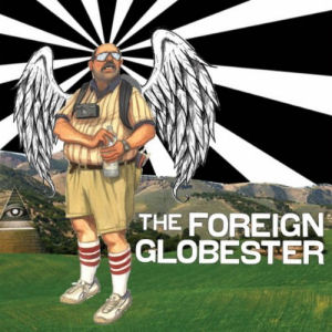 [The Foreign Globester]