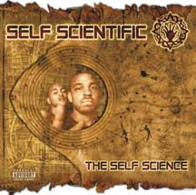 [The Self Science]