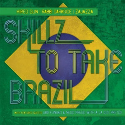 [Skillz to Take Brazil]