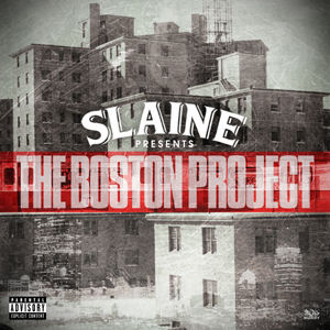 [The Boston Project]