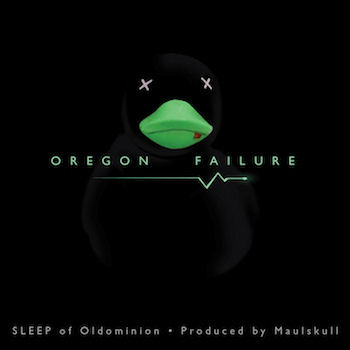 [Oregon Failure]