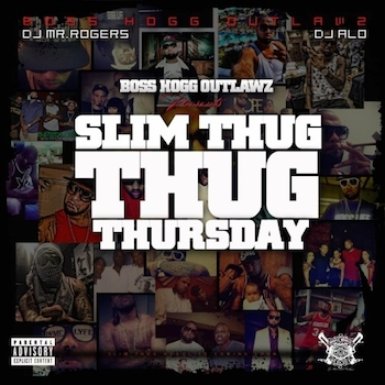 [Thug Thursday]