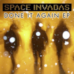 [Done It Again EP]