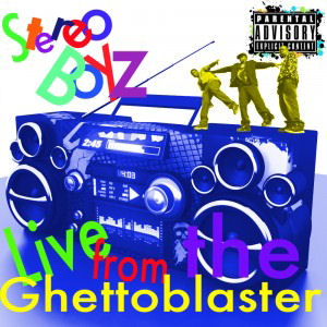 [Live from the Ghettoblaster]