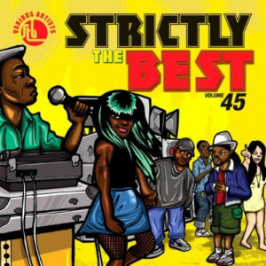[Strictly the Best Volume 45]