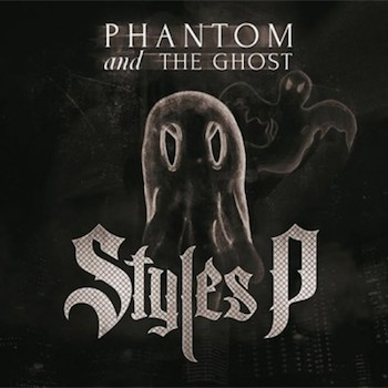 [Phantom and the Ghost]