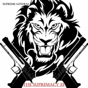[The Supremacy EP]