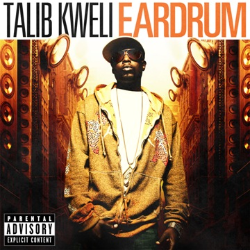 "RapReviews.com Feature for August 21, 2007 - Talib Kweli's ""Ear Drum"""