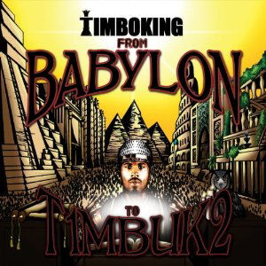 [From Babylon to Timbuk2]
