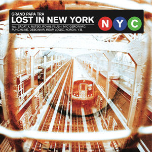 [Lost in New York]