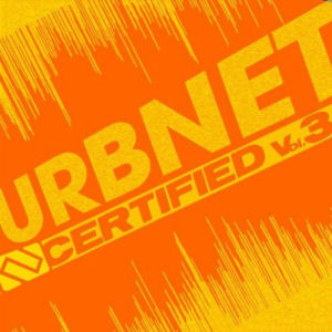 [URBNET Certified Vol. 3]