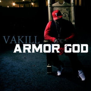 [Armor of God]