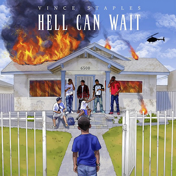 [Hell Can Wait]