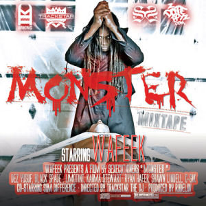 [Monster Mixtape]
