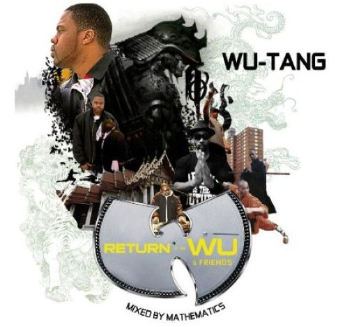 [Return of the Wu]