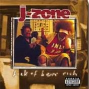 J-Zone - Sick of Being Rich