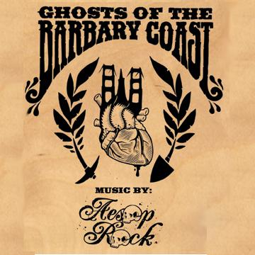 Ghosts of the Barbary Coast