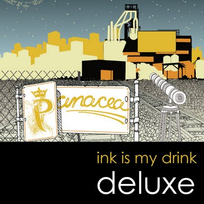 Ink Is My Drink - Deluxe Edition