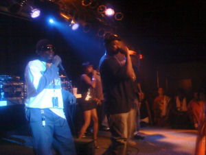 Devin the Dude center stage