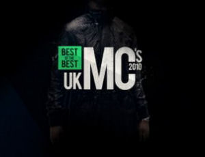 Best Of The Best: UK MCs
