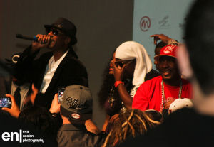 2011 Ohio Hip Hop Awards