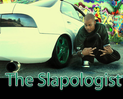 The Slapologist