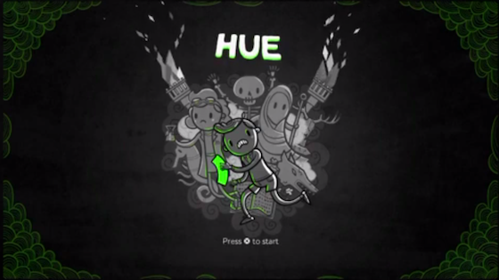 Hue for PS4