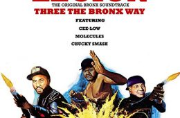 Three the Bronx Way