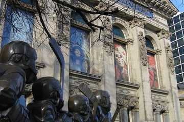 Hockey Hall of Fame