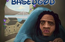 The Hunchback of BasedGod