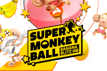 Banana Blitz HD