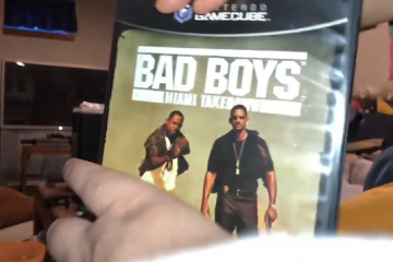 Bad Boys: Miami Takedown