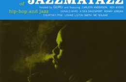 Jazzmatazz Vol. 1