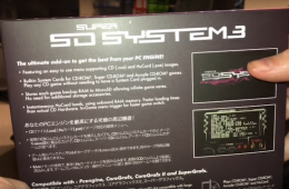 Super SD System 3