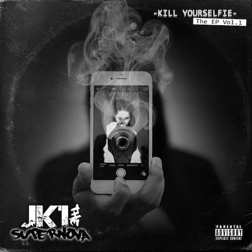 Kill Yourselfie